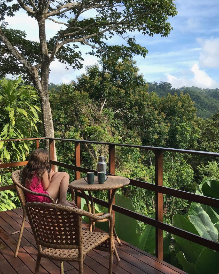 Lapa Rios – A Luxury Osa Peninsula Eco Lodge
