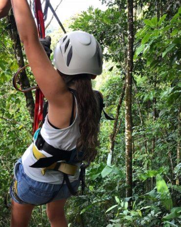 Pacuare Lodge – A Luxury Costa Rica Rainforest Resort