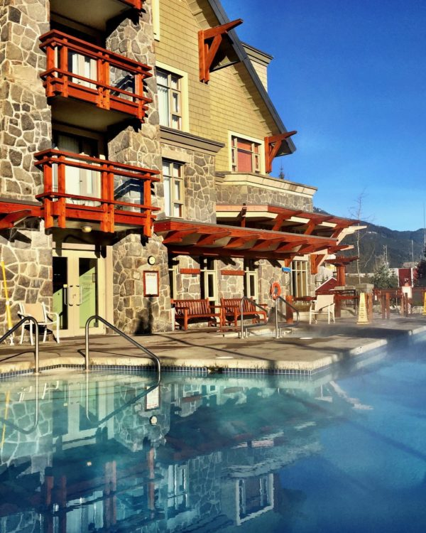 Best Whistler Family Accommodation
