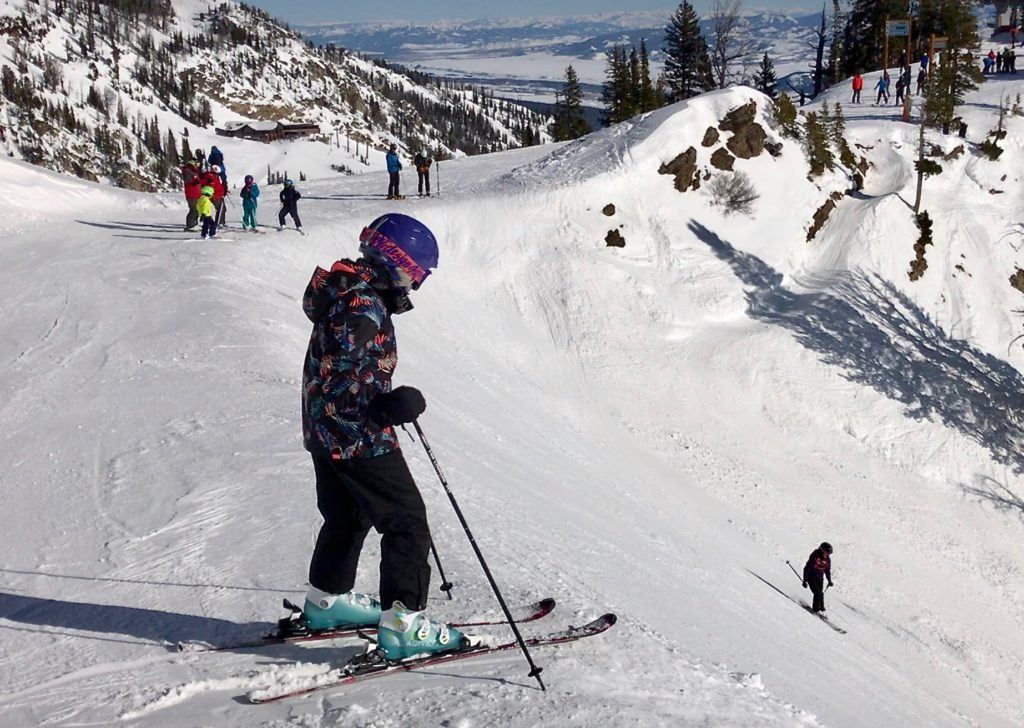Jackson Hole with Kids
