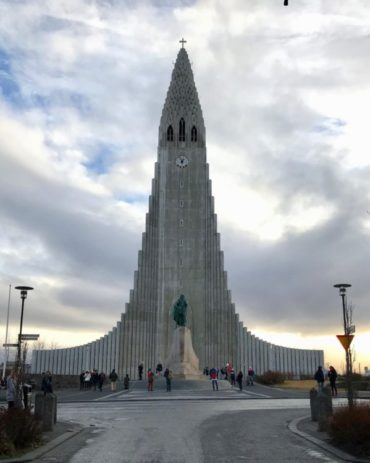 15 Things to do in Reykjavik, Iceland with Kids