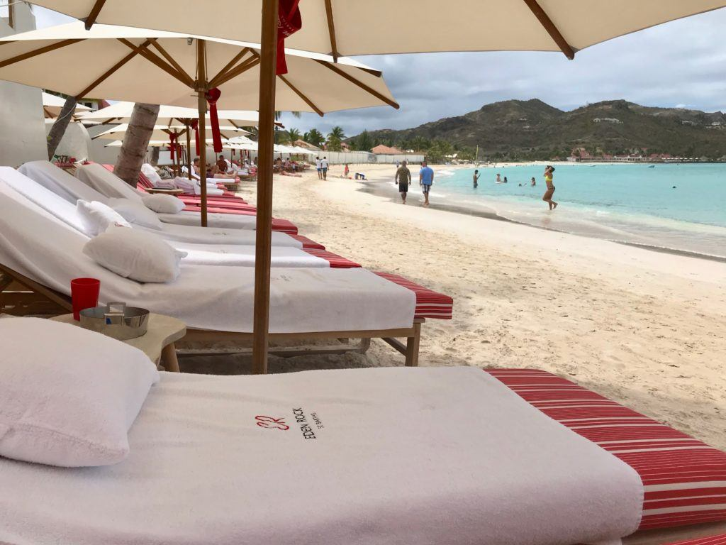 Best Beaches in St. Barts