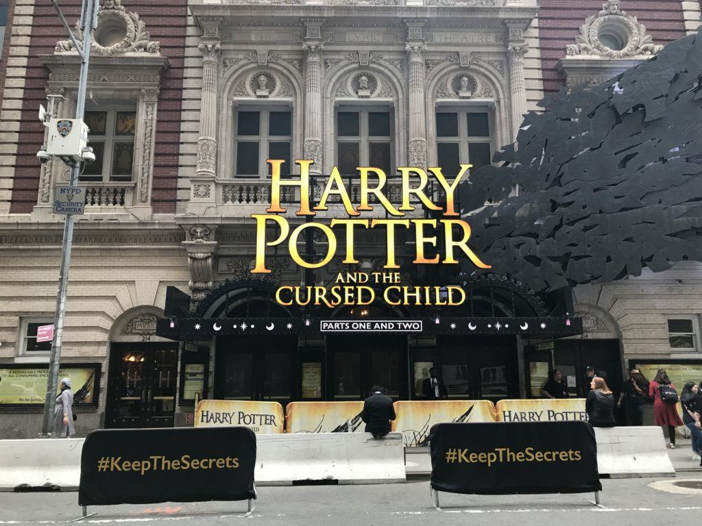 Best Kids Broadway Shows