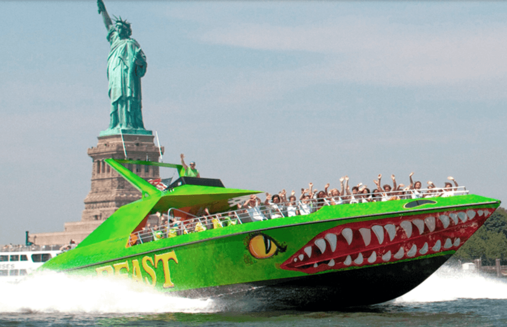 The Beast New York