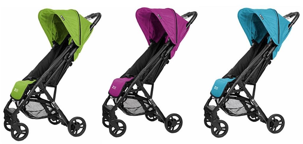 Zoe XLC Best Stroller