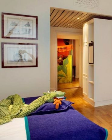 Best Family Hotels in Oslo