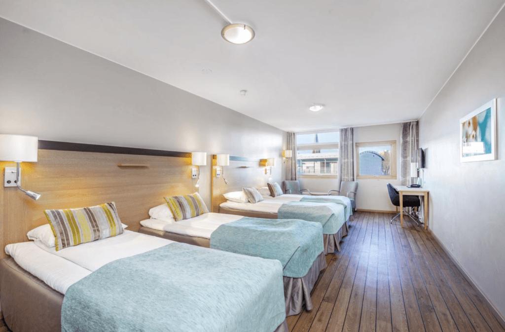 Family Hotel Oslo