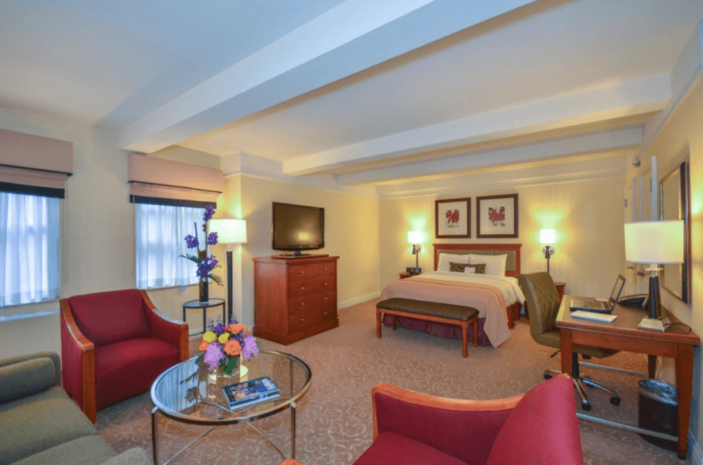 Family Suite Hotel NYC