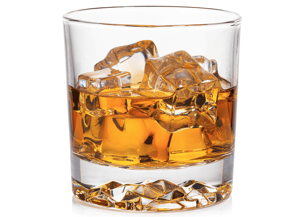 Mountain Whiskey Glasses