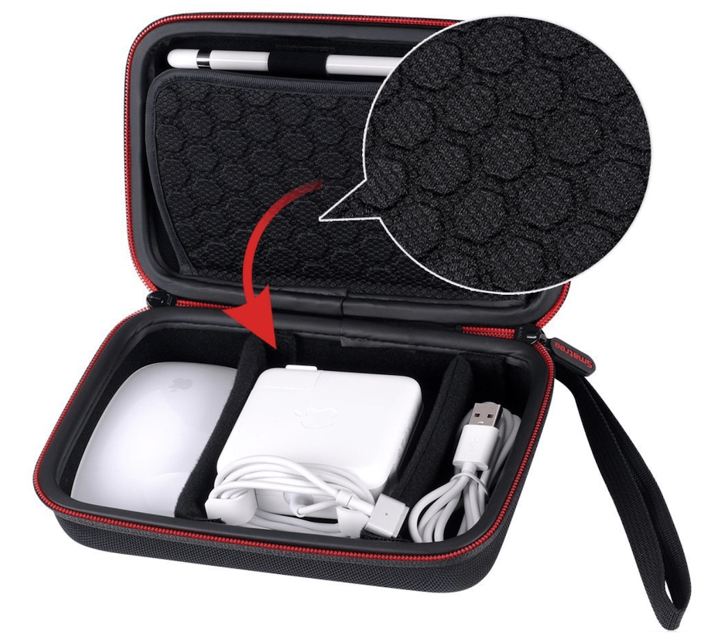 Travel Cord Case
