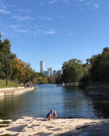 10 Things to do in Austin, Texas with Kids
