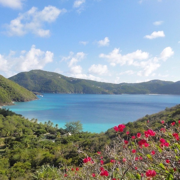 Guana Island Resort– British Virgin Islands