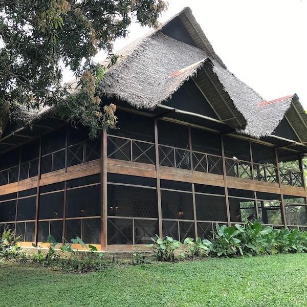 Inkaterra Hacienda Concepcion – Peruvian Amazon