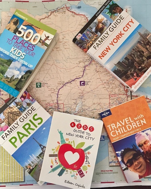 Family Travel Guides