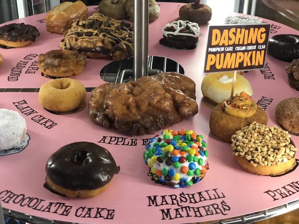 Donuts in Austin
