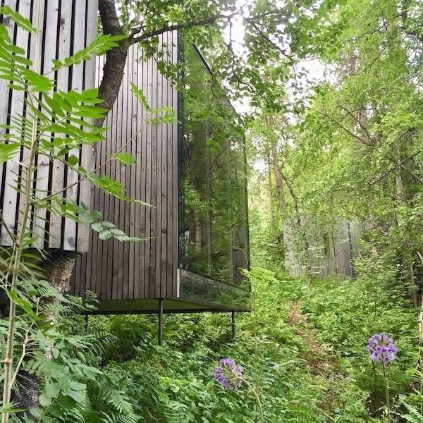 Juvet Landscape Hotel – Norway