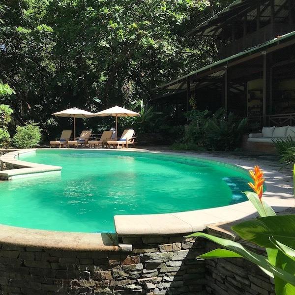 Latitude 10 Beachfront Resort – Costa Rica