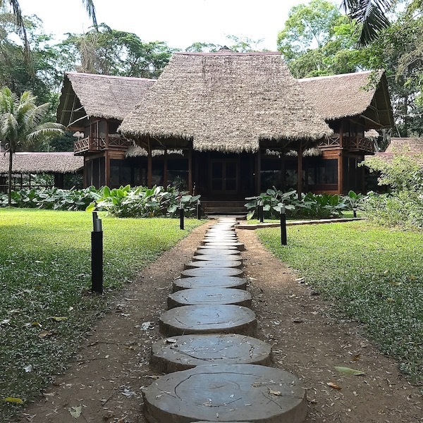 Inkaterra Reserva Amazonica – Peruvian Amazon