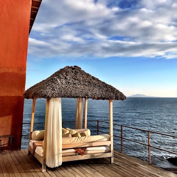 Titilaka – Lake Titicaca, Peru