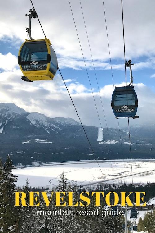 Skiing in Revelstoke – Revelstoke Mountain Resort Guide