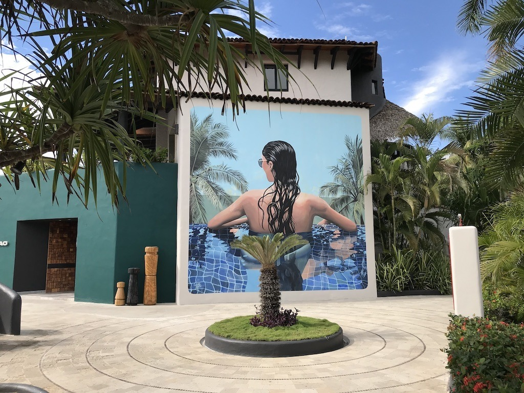 Thompson Luxury Hotel Zihuatanejo