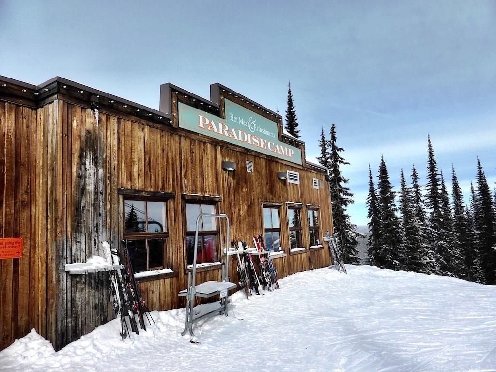 Silver Star Ski Resort