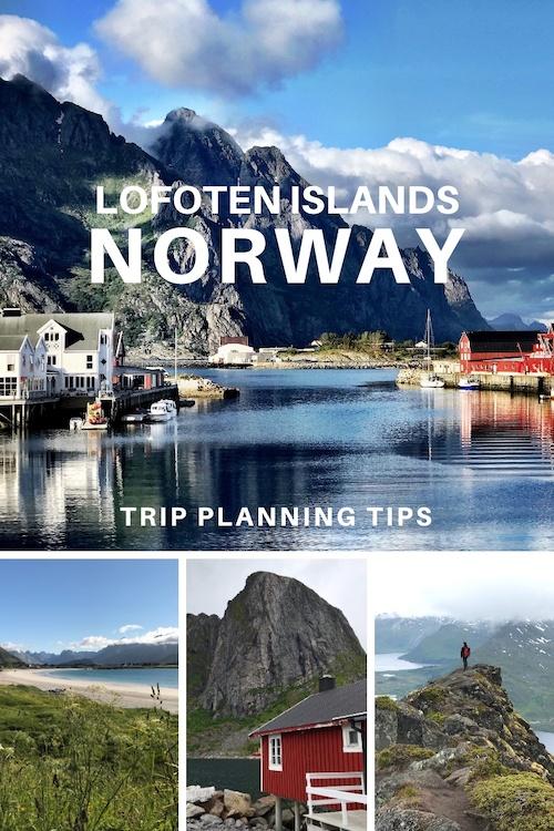Lofoten Islands, Norway – Trip Planning Tips