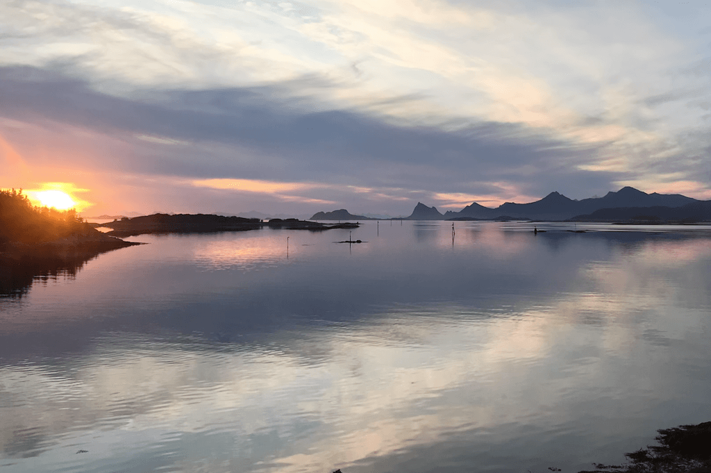 Lofoten Islands Norway The Essential Guide To Visiting The Lofotens