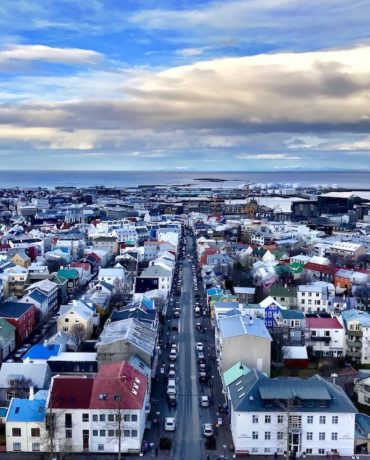 Family Hotels in Reykjavik