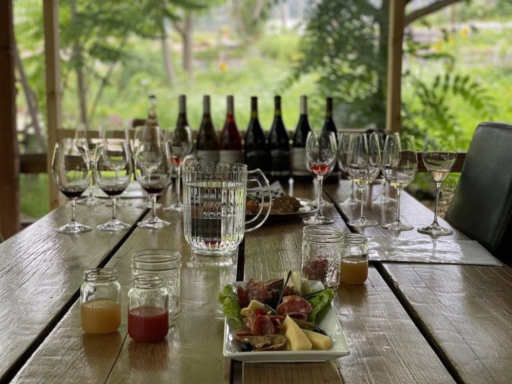 Covert Farms – Family Friendly Wineries BC