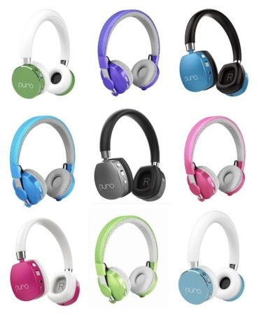 Best Kids Noise Cancelling Headphones